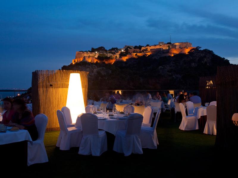 Hotel Maya Alicante  galeria