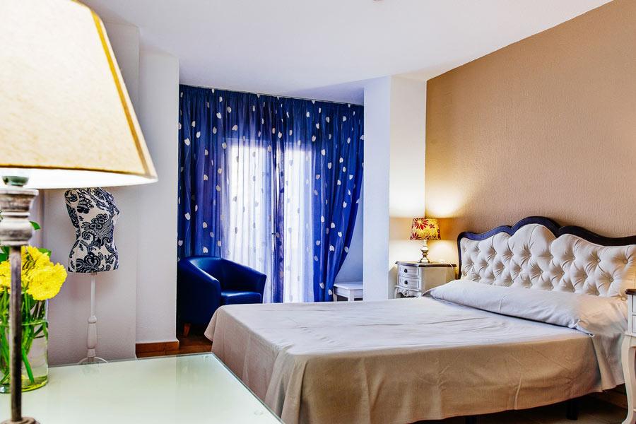 Hotel Madrid  galeria