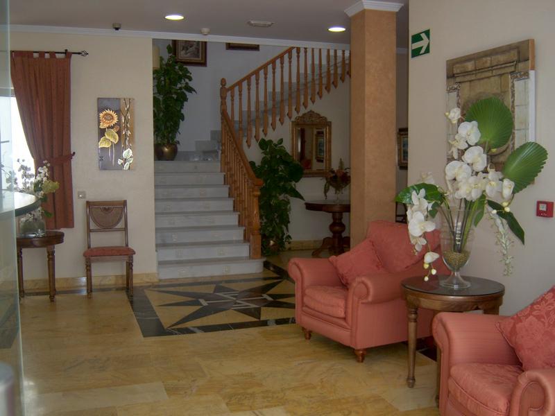 Hotel Tio Felipe  galeria