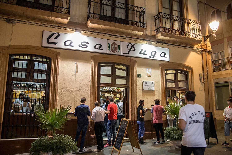 Bar Casa Puga