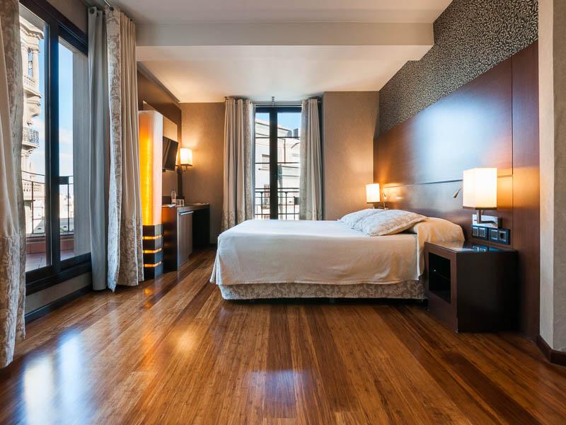 Hotel Colonial Barcelona  galeria