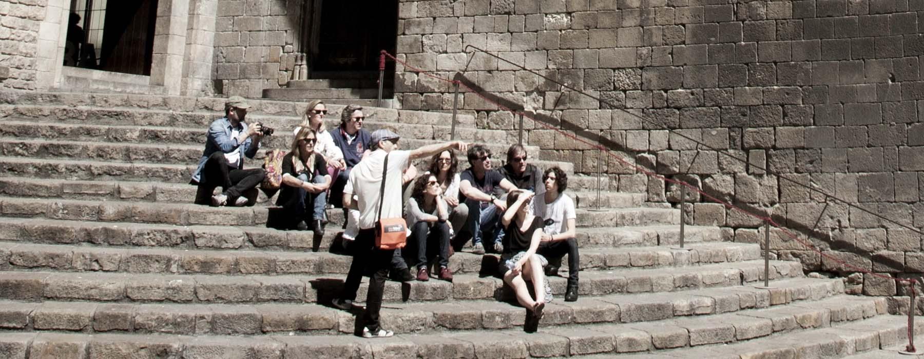 BARCELONA TOURS 10% OFF