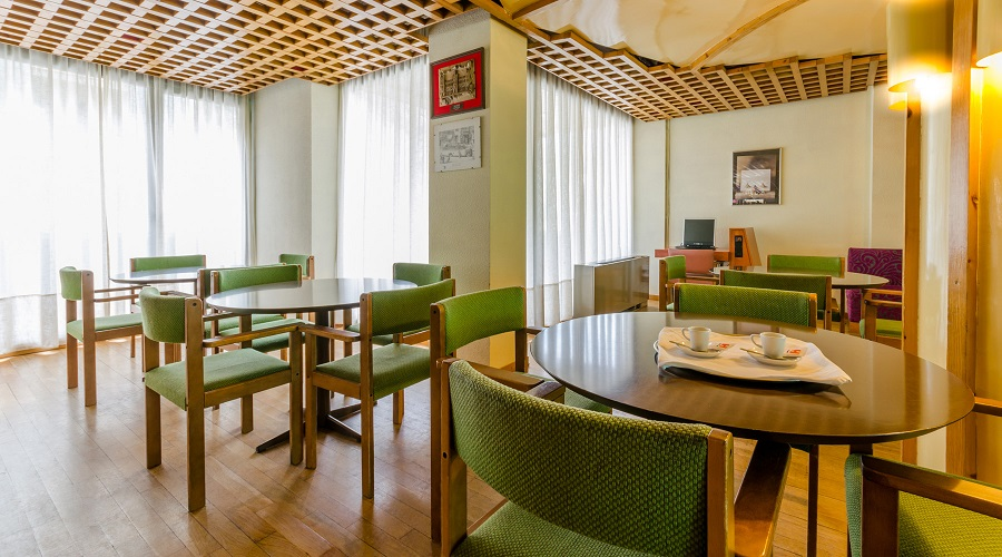 Hotel Sant Eloi  galeria