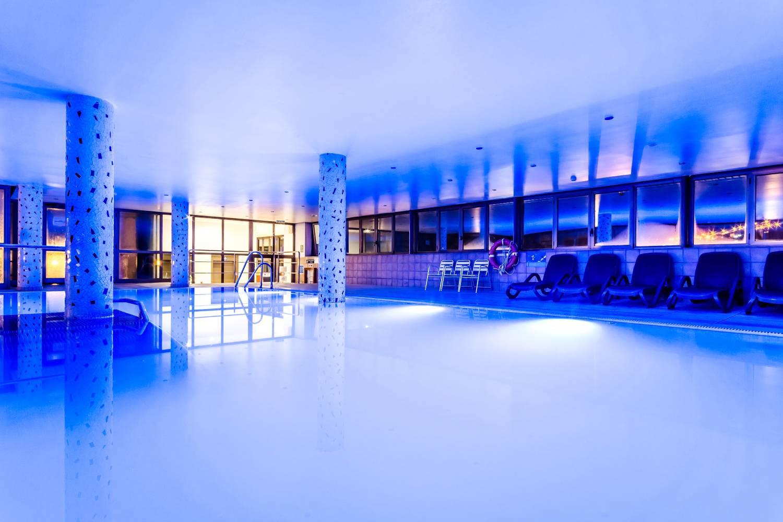 Hotel Panorama  galeria