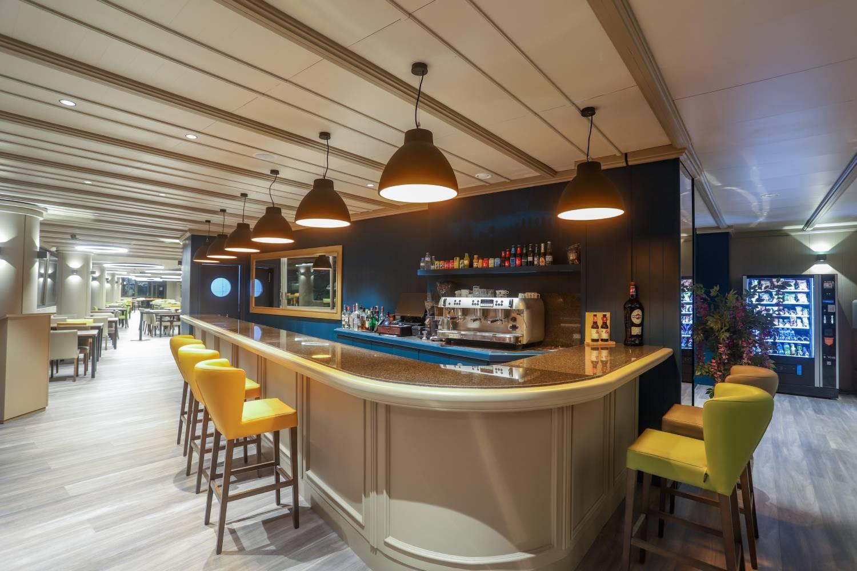 Bar – cafeteria