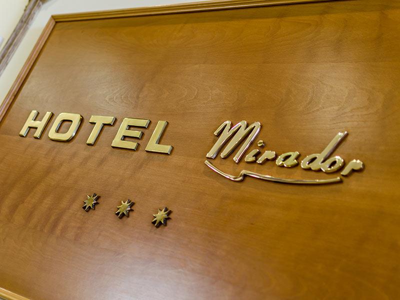 Hotel Mirador  galeria