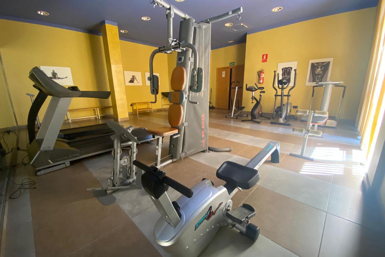 Hotel Montera Plaza 4*  galeria