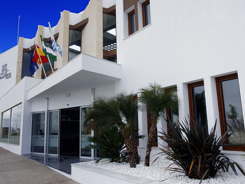 Hotel Andalussia  galeria