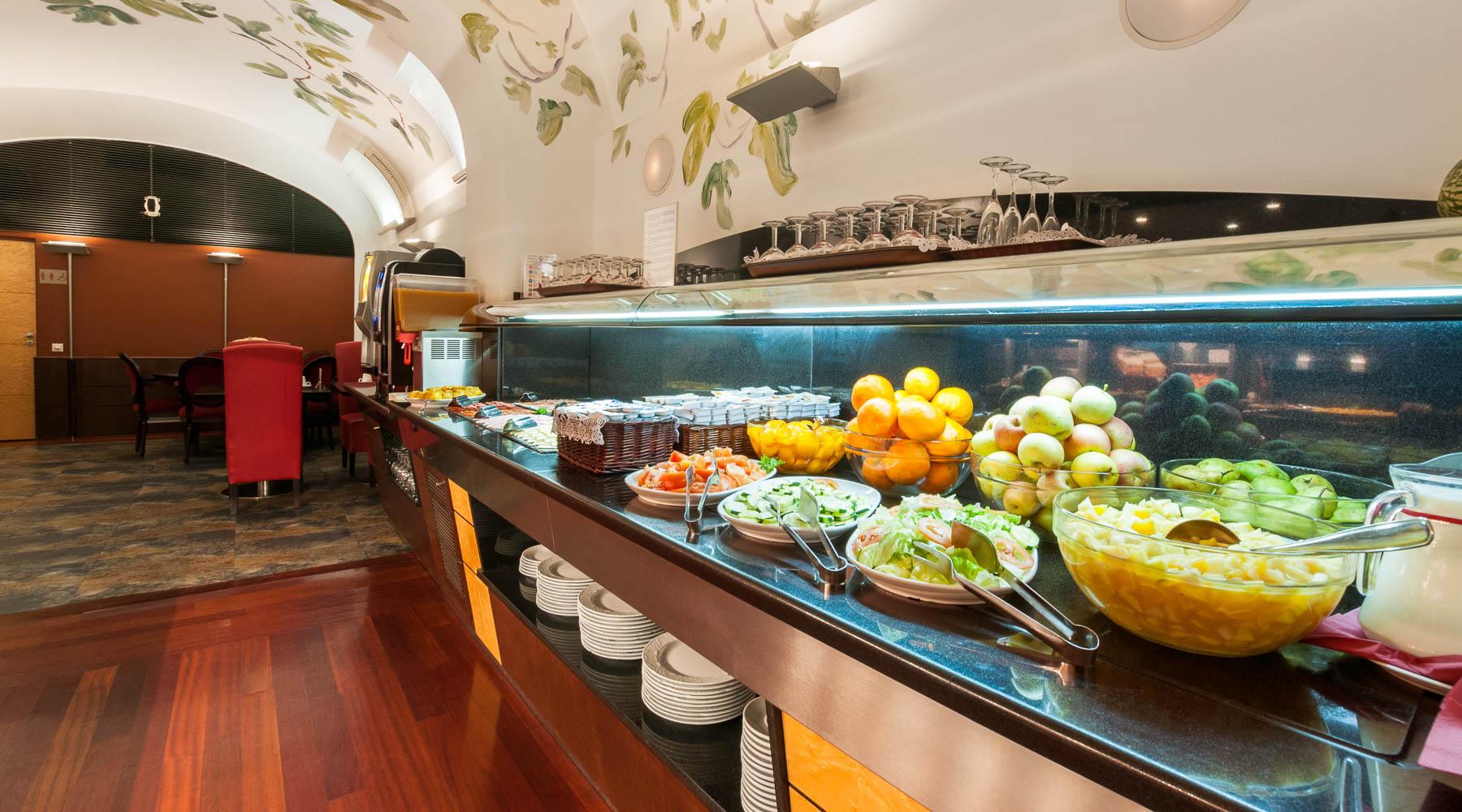 Hotel Medinaceli  galeria