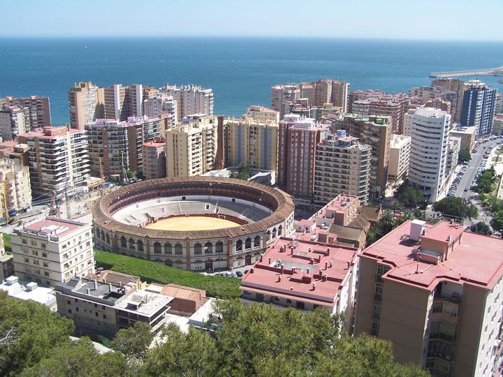 Posadas de España Málaga  galeria