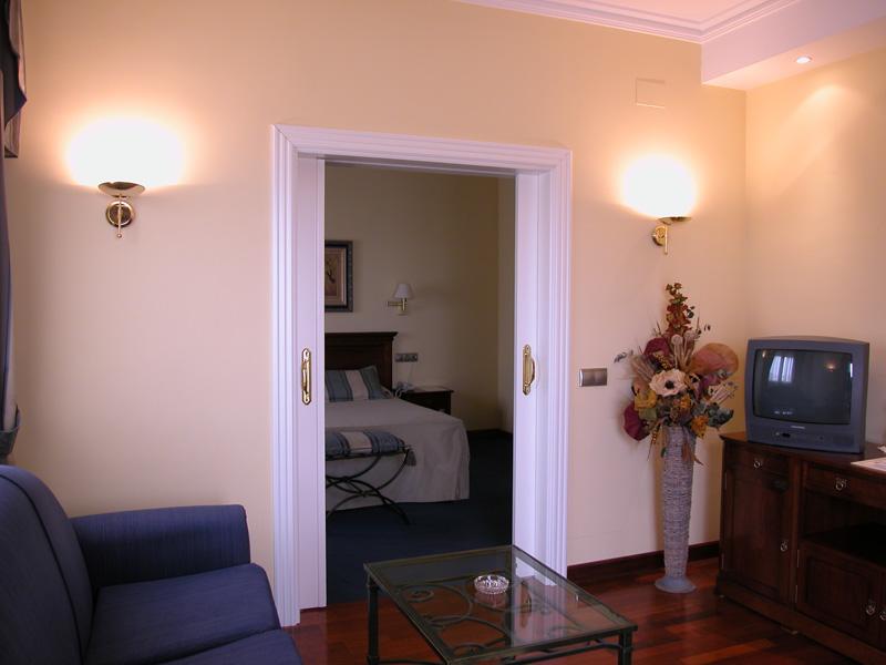 Hotel MM Antequera  galeria