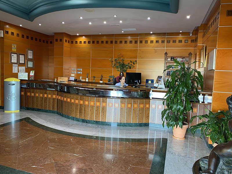 Hotel La Sierra  galeria