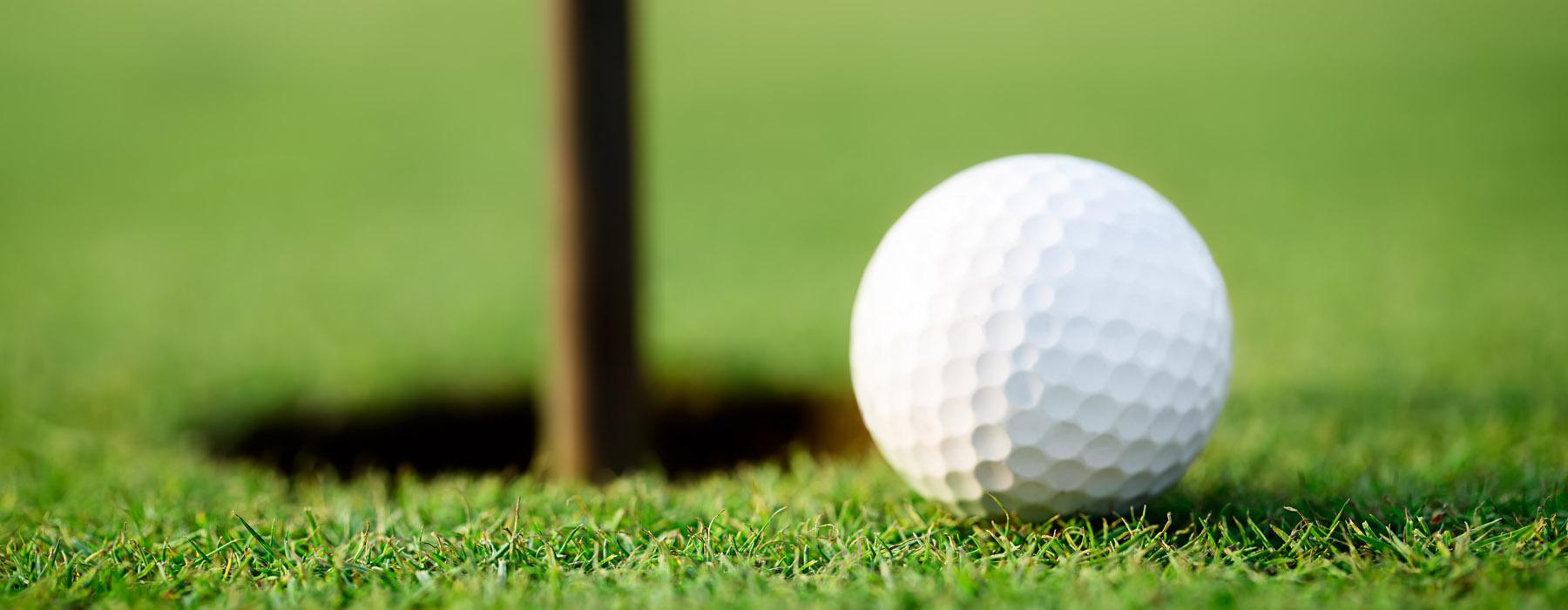 Cursos Golf Adultos
