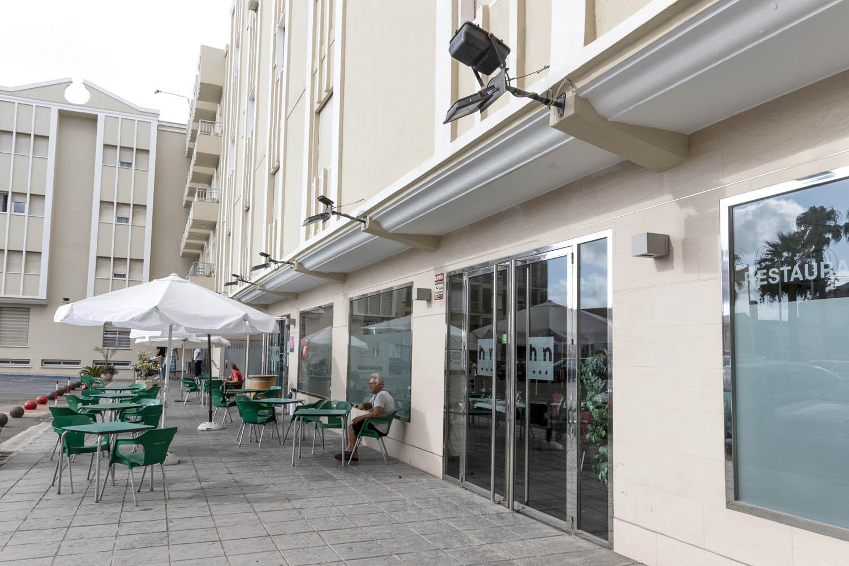 Hotel Manolo  galeria