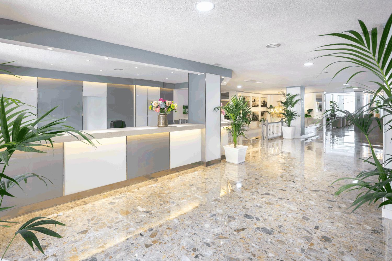 Hotel Panoramica Garden  galeria