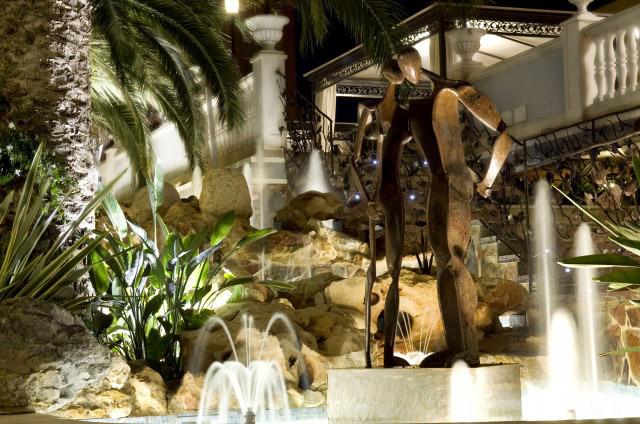 Noches en Casa Quiquet <div>(noche de viernes y sábado)</div>