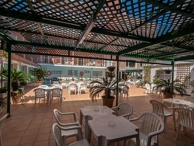 Hotel San Luis  galeria