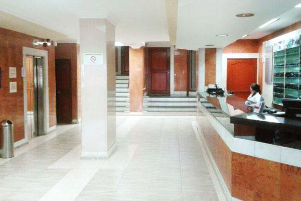 Eurohotel Panamá