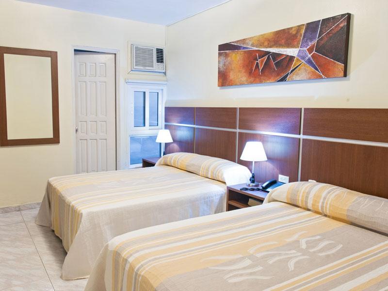 Hotel Benidorm Panamá  galeria