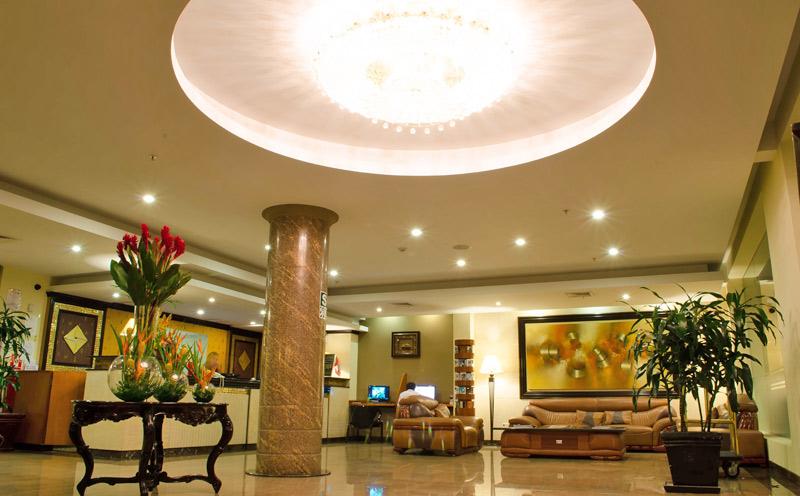Hotel Nobility  galeria