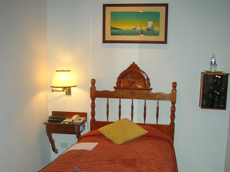 Hotel El Relicario del Carmen  galeria