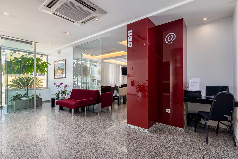 Hotel São Luis  galeria
