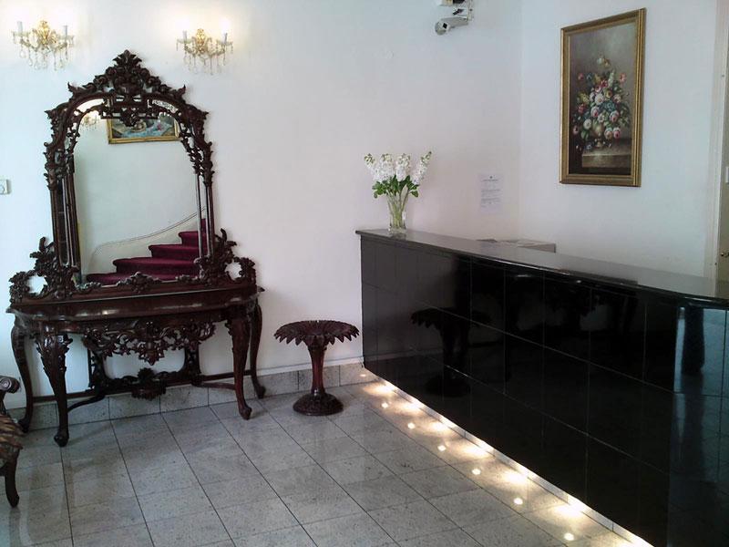 My Place Hotel  galeria