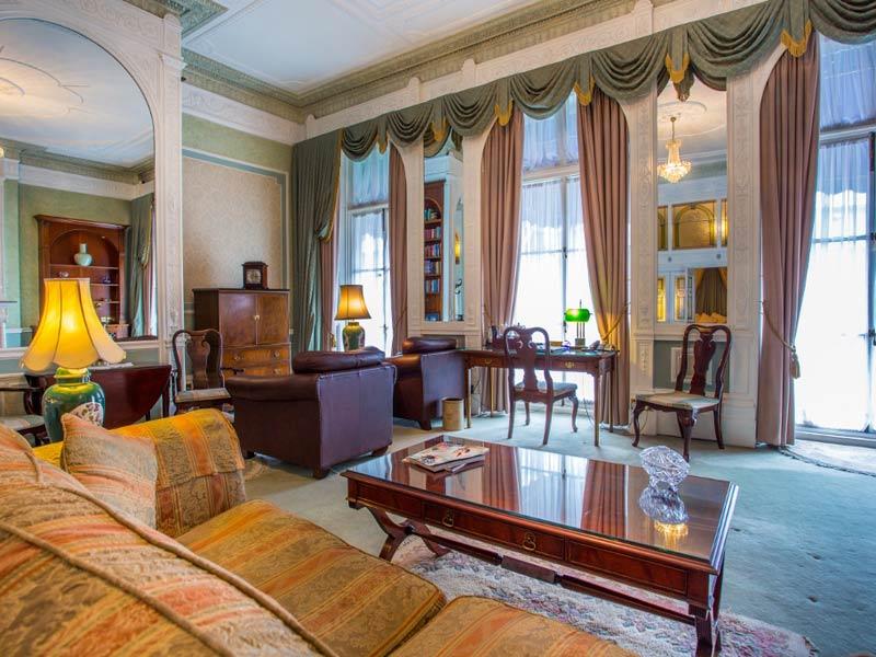 London Elizabeth Hotel  galeria