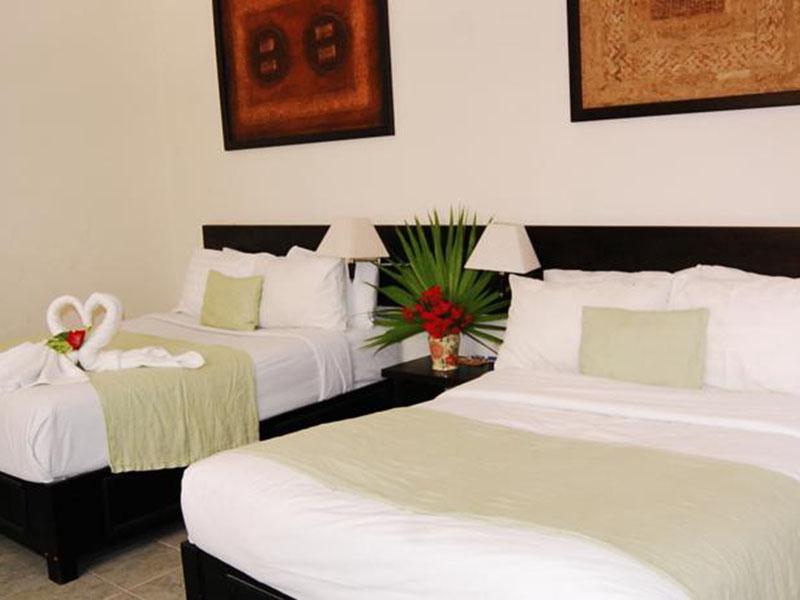 Hotel Maya Turquesa