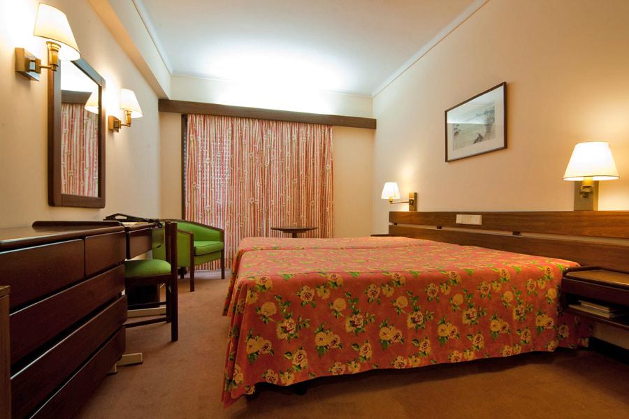 Hotel Barra  galeria