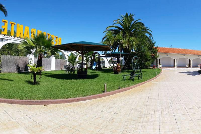 Hotel Quinta dos Três Pinheiros  galeria