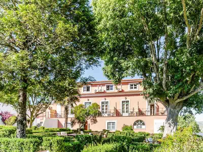 Sarrazola House  galeria