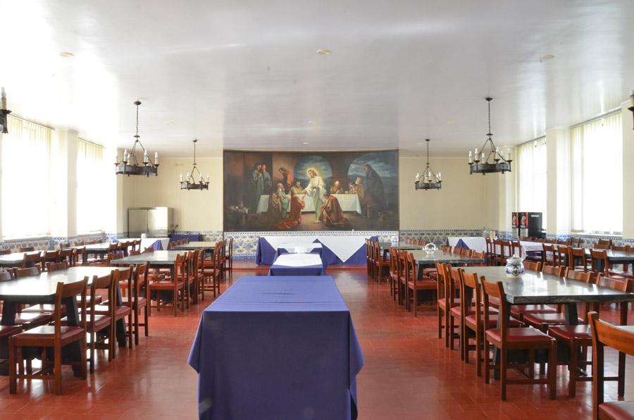 Hotel Seminário Torre d'Aguilha   galeria
