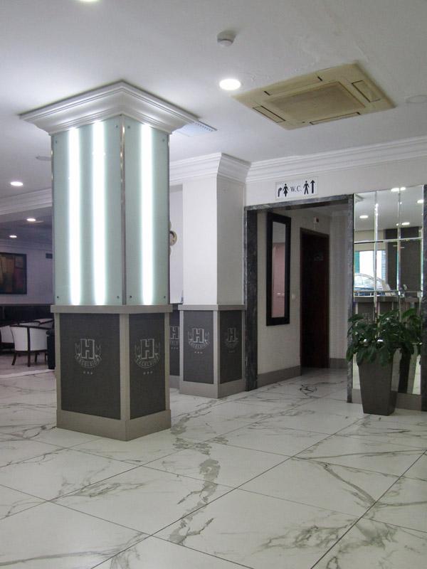 Hotel Excelsior  galeria