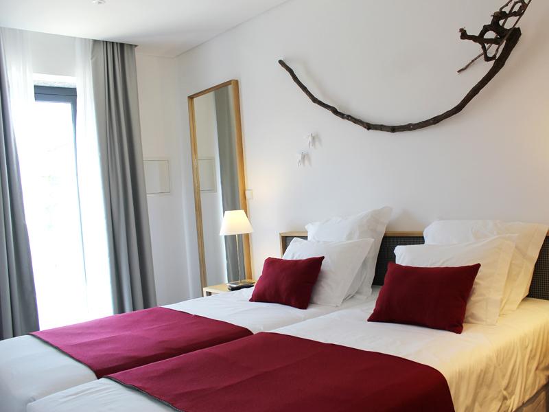 Lousada Country Hotel  galeria