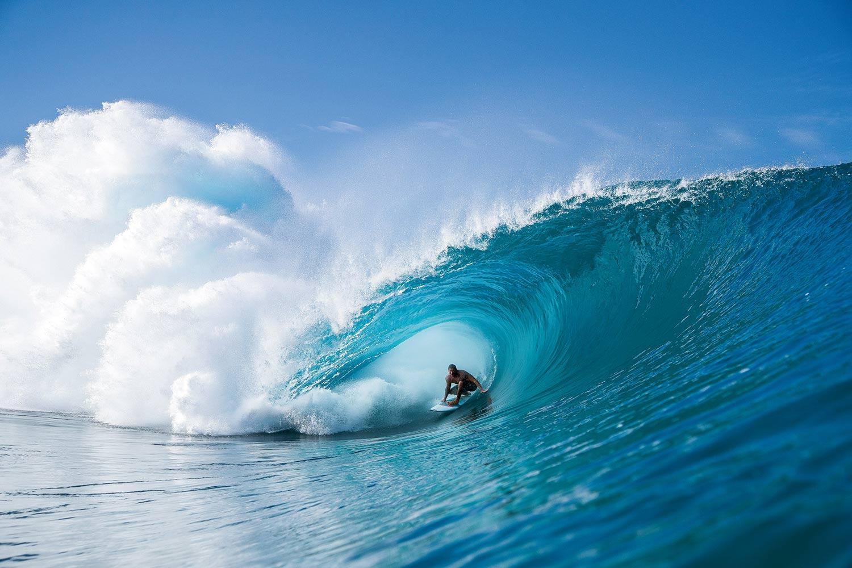 Surf Pack 10
