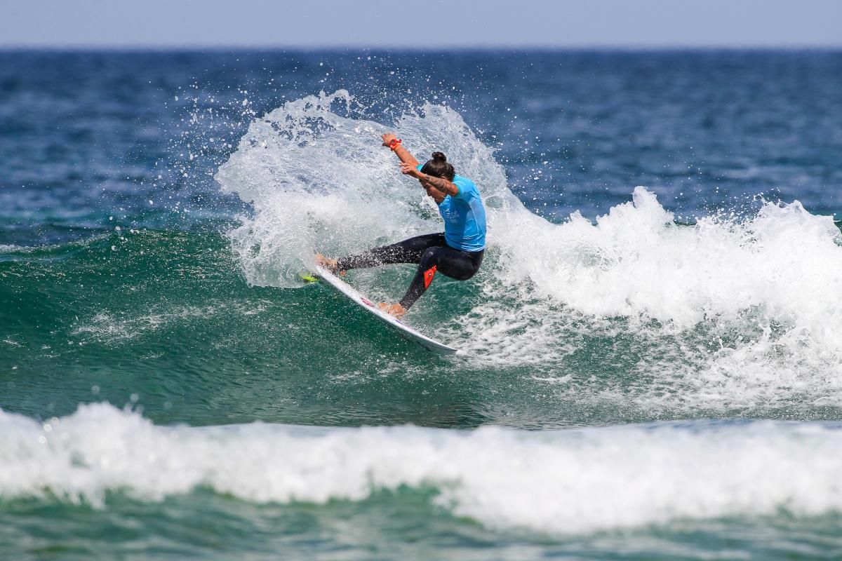 Surf Pack 6