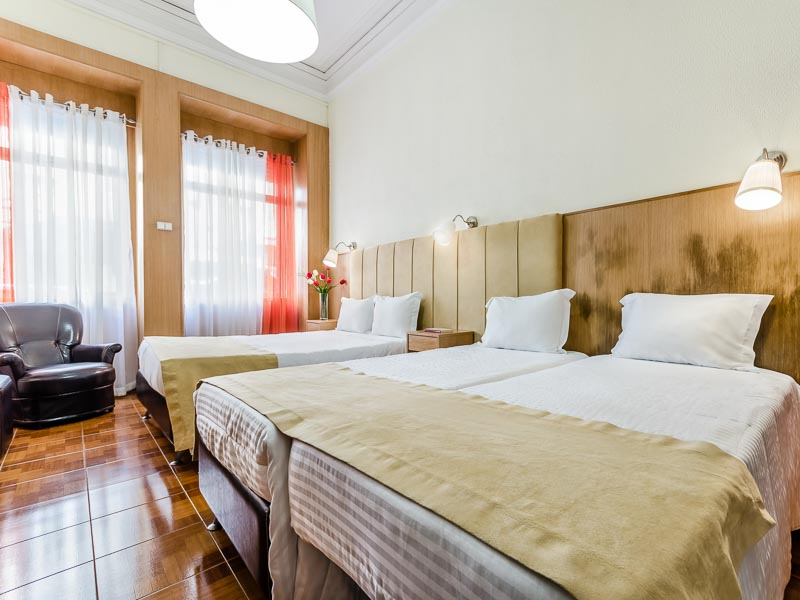 Hotel Santa Clara Porto  galeria
