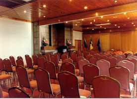 Salón Polivalente135m<sup>2</sup>