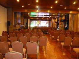 Salão Azurara150m<sup>2</sup>