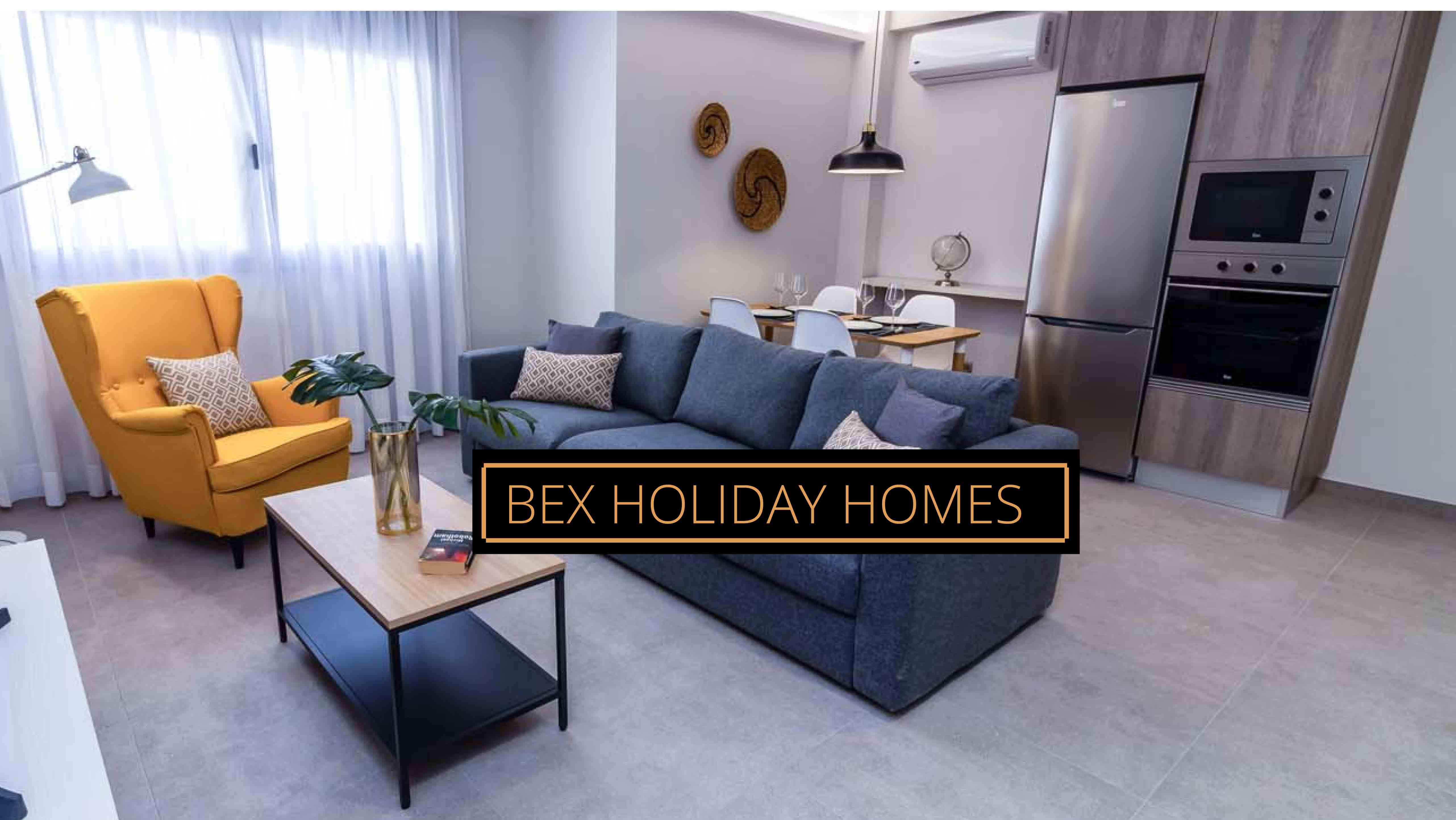 BEX HOLIDAY HOMES
