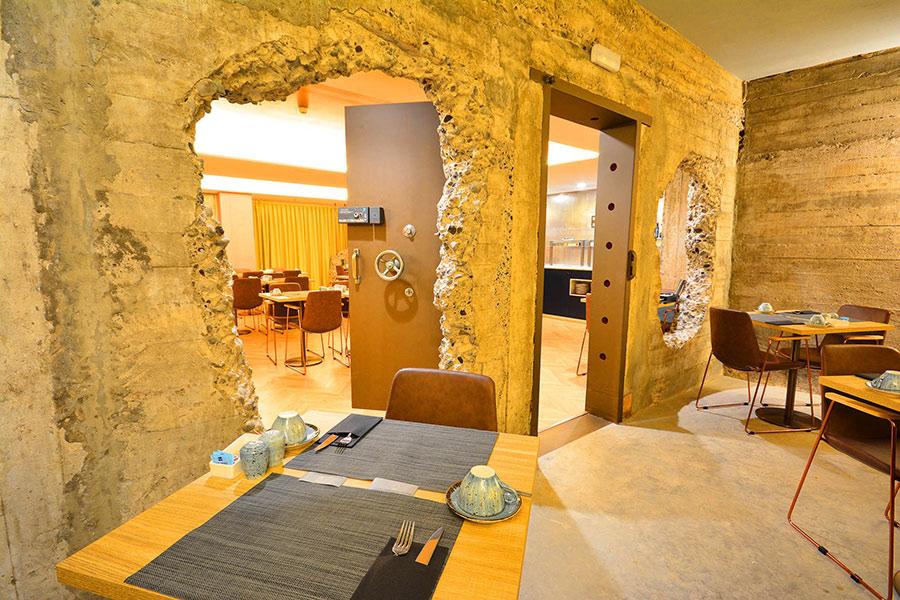 Design Plus Bex Hotel  galeria