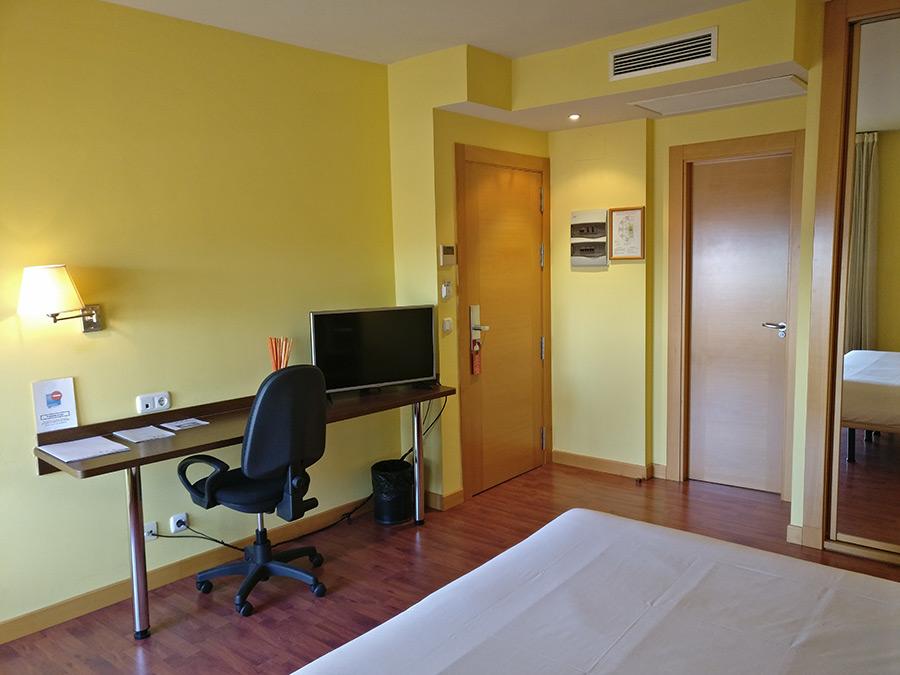 Hotel Palacio Congresos  galeria