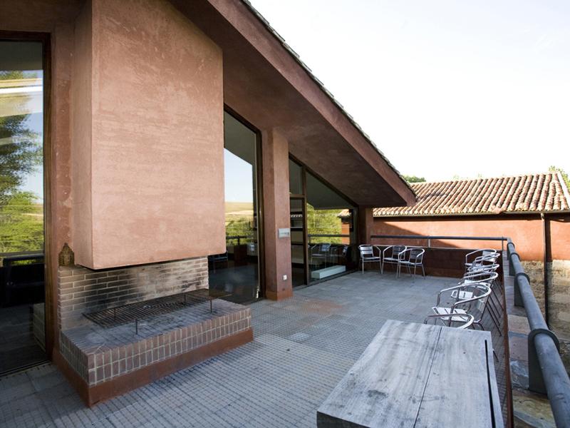 Hotel Molino de Salinas  galeria