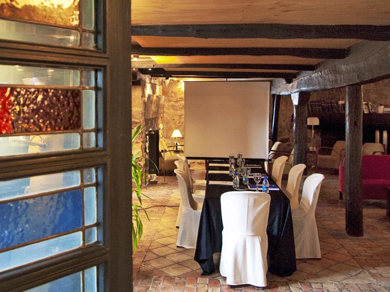 Sala Restaurante Posada