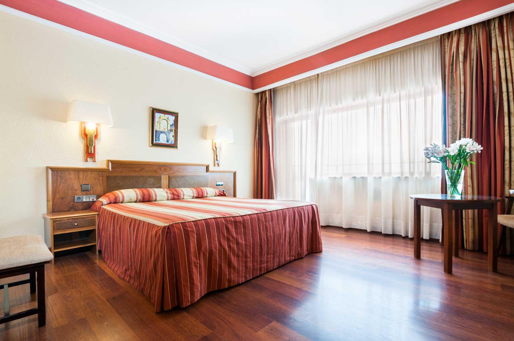 Hotel Regio  galeria