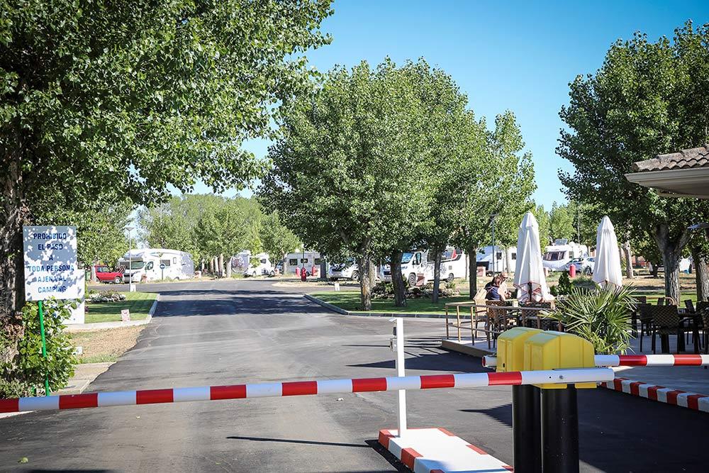 Bungalows y Mobil Homes Camping Regio  galeria