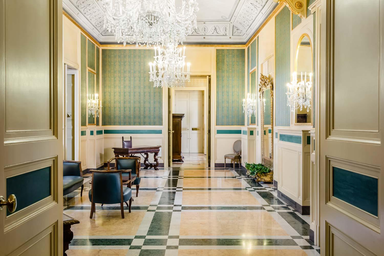 Eurostars Centrale Palace