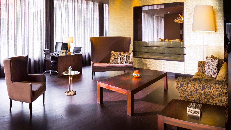 Hotel Exe Bacatá 95