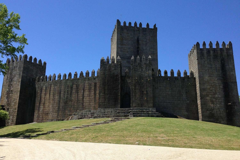 Guimarães com História